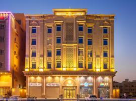 Western Lamar Hotel