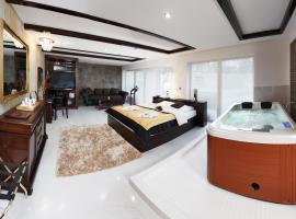 Lux Hotel Onyx