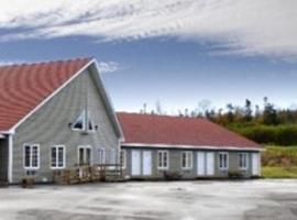 Fisherman's Landing Inn, Rocky Harbour