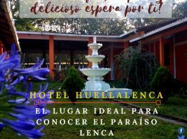 Hotel Huella Lenca