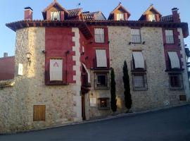 Geriausi viešbučiai ir nakvynės vietos netoliese – Perales ...