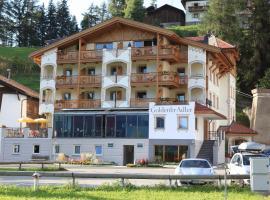 Hotel Goldener Adler, Curon Venosta