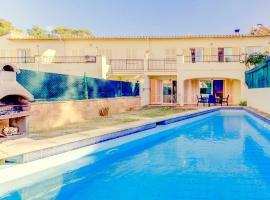 Beach Villa Can Bauza