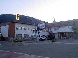 Downtowner Motor Inn, Creston