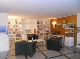 Hotel Sirio, Ivrea