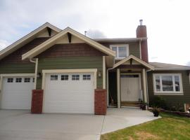 1st Choice Bed and Breakfast, Whitehorse