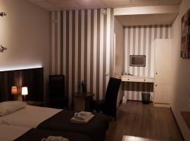 Hotel Restaurant Beverwijk
