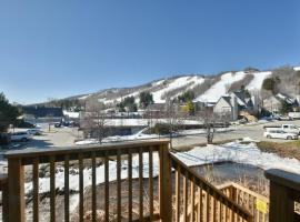 North Creek Resort at Blue Condo's