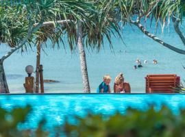 Lanta Miami Resort