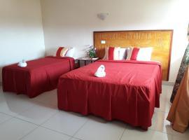 Mahuru Seaview Hotel