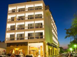 Alexandra Hotel&Apartments