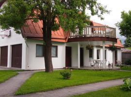 Männi Guesthouse, Haapsalu (Sepa yakınında)