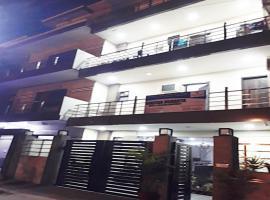Niketan Medanta Service Apartment
