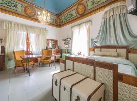 Villa Mariella Pittorino B&B