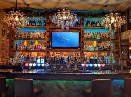 The Townhouse Bar, Kitchen & Rooms