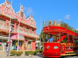 Sea Breeze Town