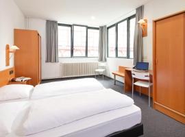 Century Hotel Antwerpen Centrum, Antwerp