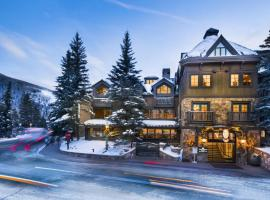 Vail Mountain Lodge & Spa
