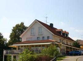 Hotel Café Talblick, Vielbrunn