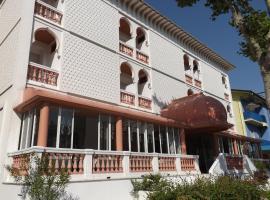 Hotel Victory, Cesenatico
