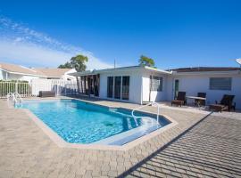 Fort Myers Beach Area 540