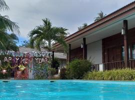 Kanoon Villa Resort