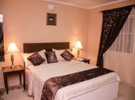 Integrity Hotel & Suites