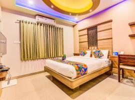 FabHotel Vipra Enclave Koramangala