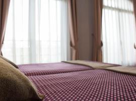 Hotel Jardín de Aranjuez