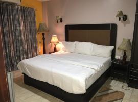 Havannah Suites & Conference Center