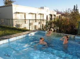 Hotel Boutique Villa Elisa