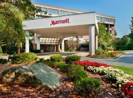 Trumbull Marriott Shelton