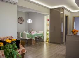 Depy & Christo Apartments