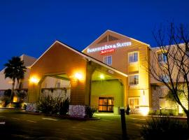 Fairfield Inn and Suites by Marriott Napa American Canyon, American Canyon