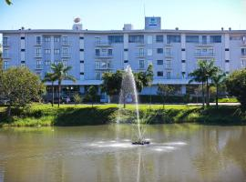 Bristol Zaniboni Hotel - Flexy Category, Mogi-Mirim