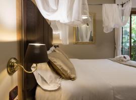 Oro Hotel