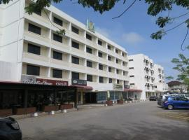 Sea View Resort Hotel & Apartments