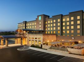 Embassy Suites San Antonio Brooks City Base Hotel & Spa