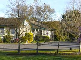 Gisborne Motel, Gisborne