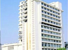 Hotel Rangsharda, Mumbai