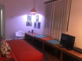 Apartamento 2 qts - Zona Sul Rio de Janeiro