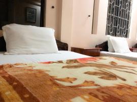 Ý BÌNH HOTEL