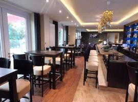 Hotel Oelen & Holgers Brasserie und Lounge, Bad Bentheim (Schüttorf yakınında)