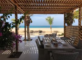 Beach House Mare