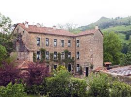 Hotel Casona El Arral, Льерганес (рядом с городом Пенагос)