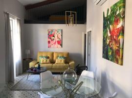 Bonito apartamento en el centro de Lorca+aparcamiento