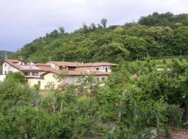 Agriturismo Cascina Rossano, Provaglio d'Iseo