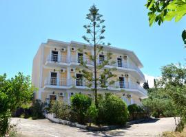 Asteria Apartments