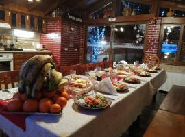 Guest House Vasil
