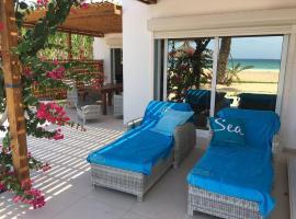 Beach Villa Mare